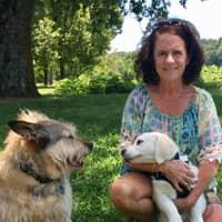 dog walker Martha