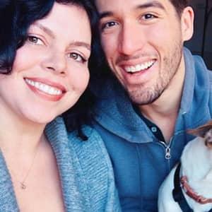 Kevin & Sarah O.