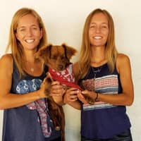 Karly & Emily's dog boarding