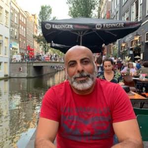 Ayman A.