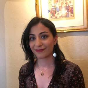 Shera B.