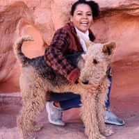 dog walker Rosario