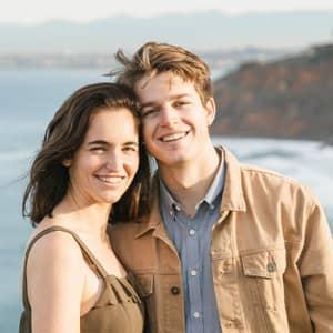 Jack & Katie M.
