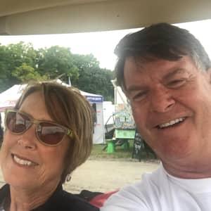 Eileen & Bruce S.