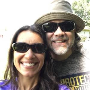 Josie & Michael D.