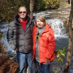 Linda & David L.