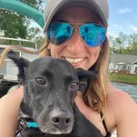 Alyssa's dog boarding