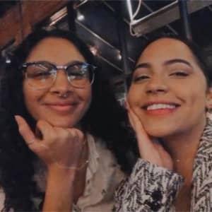 Melisa & Keyshla S.