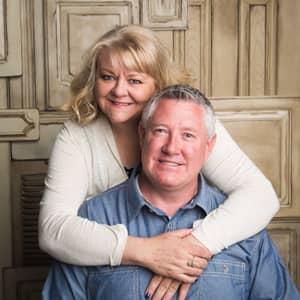 Clint & Heidi H.