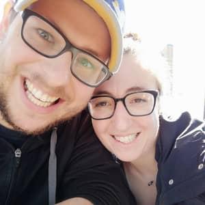 Jessica & Zachary Y.