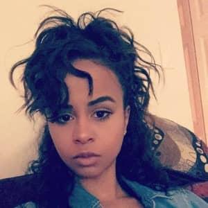 Aaliyah D.