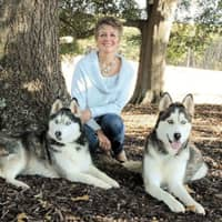 dog walker Catlyn