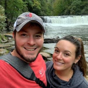 Chris & Sarah B.