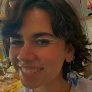 Camila I.