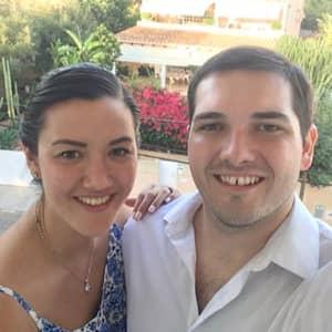Ian & Leanna W.