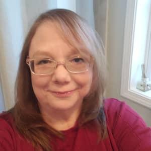 Suzanne G.