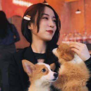 Xiaoyue S.
