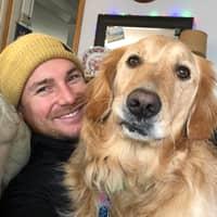 Trevor's dog boarding