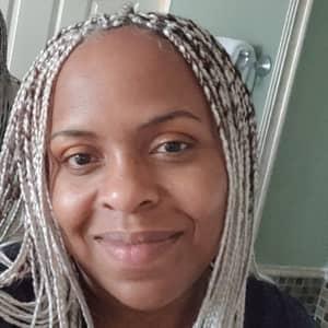 Monique F.
