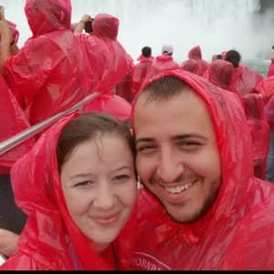 Mike & Brooke B.