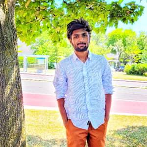 Sanjay B.