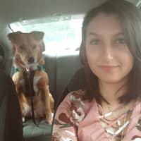 dog walker Mariah