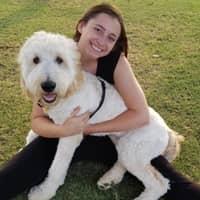 dog walker Lanie