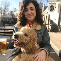 Malory's dog boarding