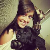 dog walker Shelby & Jesse