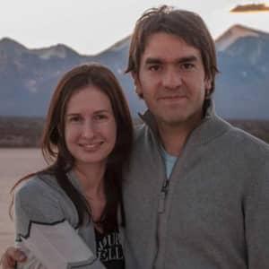 Gabriela & Fernando P.