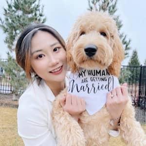 Jingxin & Aiwei G.
