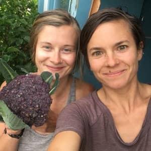 Jamie & Katarzyna B.