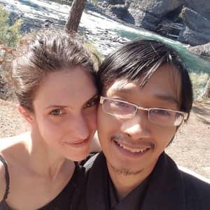 Heidi & Lim M.