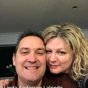 Linda & Keith L.