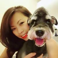 Jieling's dog boarding