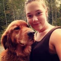 dog walker Mary-Noel