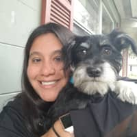 dog walker Marina