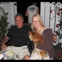 Nancy & Mark's dog boarding