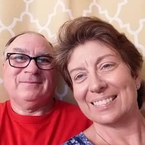 Diane & Thomas P.