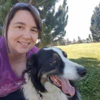 dog walker Moira