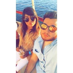 Steven & Kazandra G.