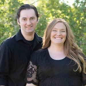 Kelsey & Michael M.
