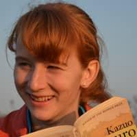 Eliska F.'s profile image