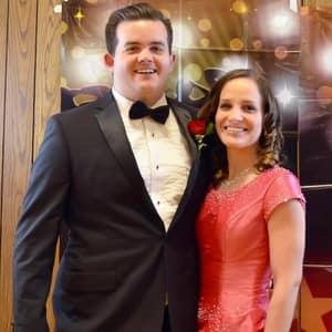 Allen & Kristen M.