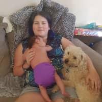 dog walker Robyn