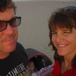 Paula & Craig H.