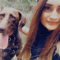 dog walker Gloria Denise