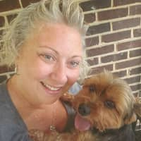 pet sitter Amy & Cathy