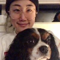Nana's dog boarding
