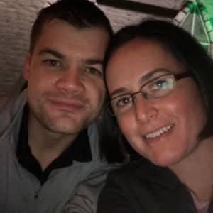 Yesenia & Michael K.